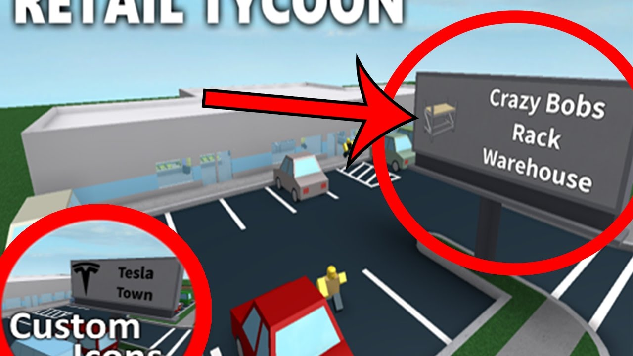 roblox retail tycoon custom music id