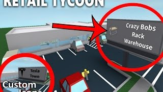 [Roblox: Retail Tycoon] Custom Store Icon Tutorial!