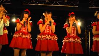 2014年12月14日Candy☆Drops(キャンドロ)初ワンマンライブ映像! 楽曲は...