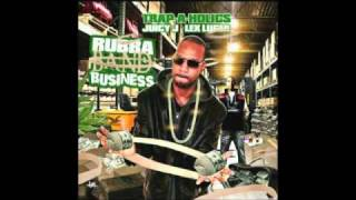 Juicy J - Smokin   Sippin (Produced By Lex Luger)