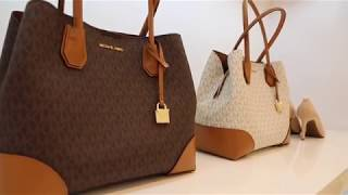 WashiFashion: S1 E3 HandBags| Michael Kors - شنط مايكل كورس