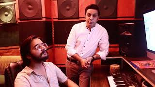 Pakistan reply Laung Lachi Song