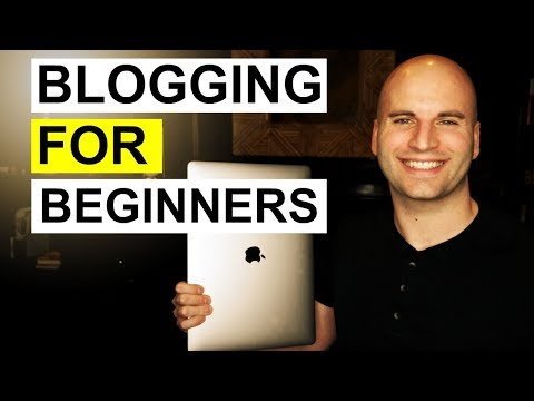 How To Start A Blog For Beginners 2019: Step By Step Guide