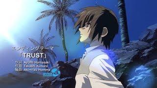 Gundam Seed Epilogue ED  『Trust』 ~  機動戦士ガンダムSEED Epilogue  ED 『Trust』