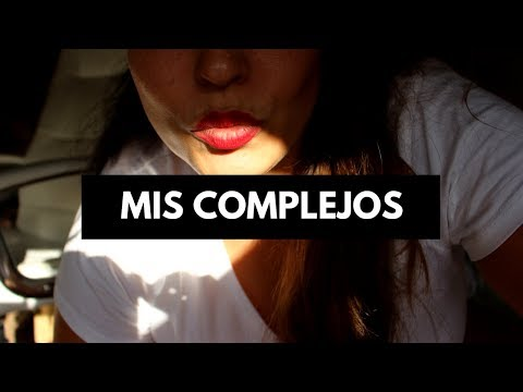 MIS COMPLEJOS FÍSICOS   Pretty and Olé
