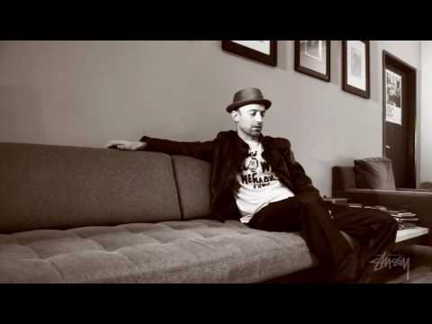 Stussy - J Dilla Documentary Prt 1 (of 3)
