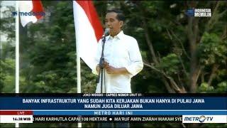 Jokowi: Jangan Coba-coba Jadi Pemimpin Tanpa Pengalaman