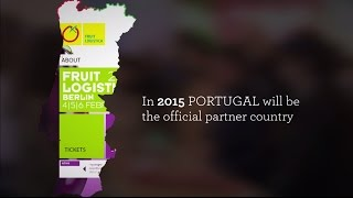 Portugal, Official Partner Country (EN version) | FL 2015