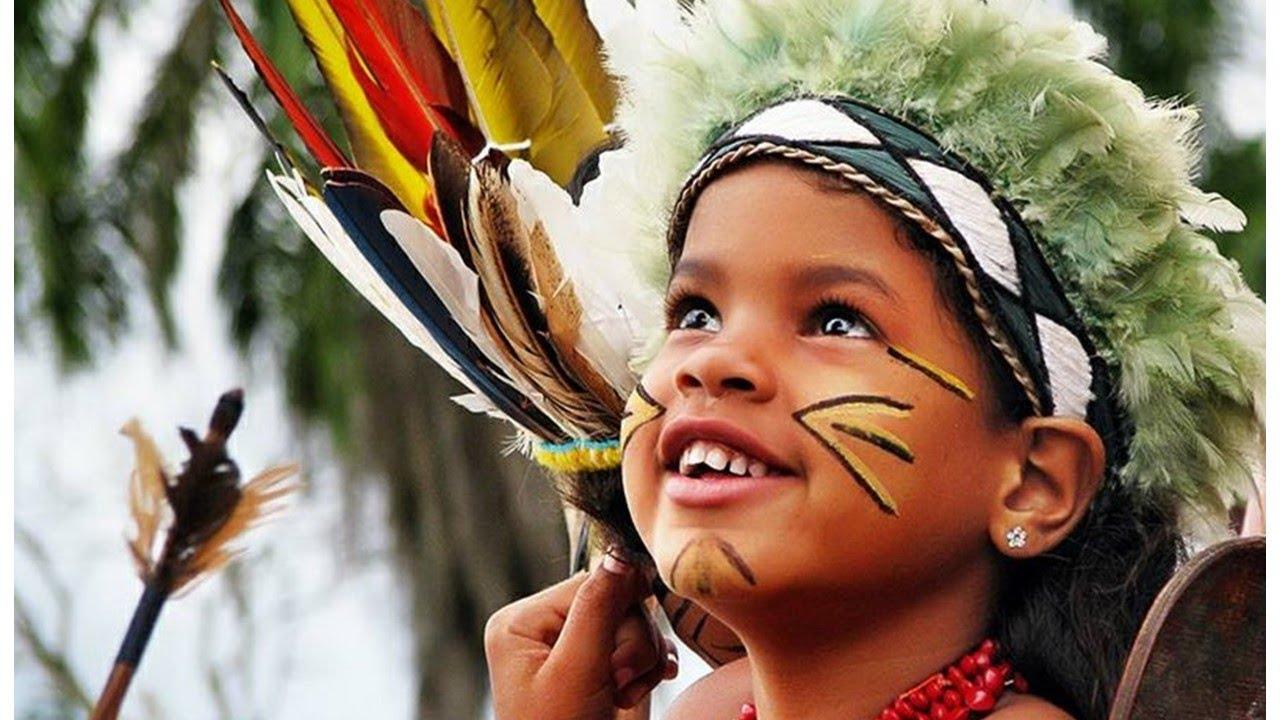 Cuál Es La Diferencia Entre Indio Indígena Y Aborigen Youtube