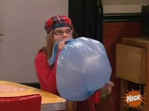 Aria Wallace iCarly S02E13 4