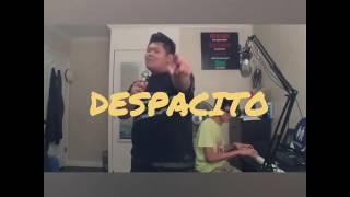 Despacito - Luis Fonsi, Daddy Yankee ft. Justin Bieber (Brandon Nguyen short cover ft. Carl Shuler)
