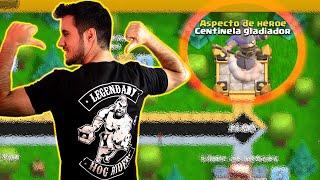 COMPRO el NUEVO PASE de ORO y SORPRESA!! en CLASH OF CLANS