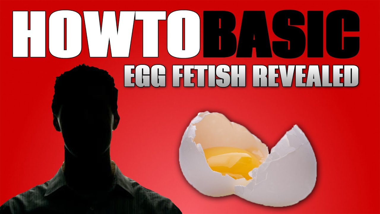 HOWTOBASIC EGG SECRET REVEALED?! - YouTube
