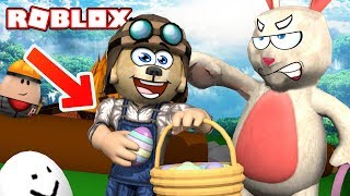 ROBLOX - THE GIANT COUNCIL is VERY ALODED 🐰😡