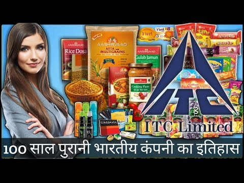 ITC Success Story | FMCG Products | Yogesh Chander Deveshwar | Journey in Hindi
