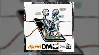 Aidonia - Nuff Gyal   Raw   Official Audio   March 2020