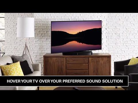 Sanus Universal Swivel TV Stand - WSTV1B2 - National Product Review