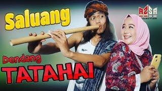 Download Saluang Jungle Dj Remix Minang - DENDANG TATAHAI (Official Video Music)