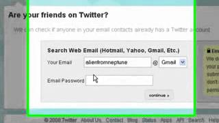 Twitter Tutorial   Getting Started_2 How to Get 10,000 Followers for FREE