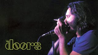 The Doors - Ship of Fools | Live New York City 1970 | HQ