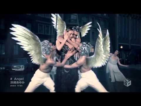 Ayumi Hamasaki - ANGEL ENGLISH Cover/karaoke