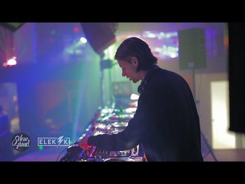Bart Skils DJ Set @ Club Vegas - Hall Of Techno