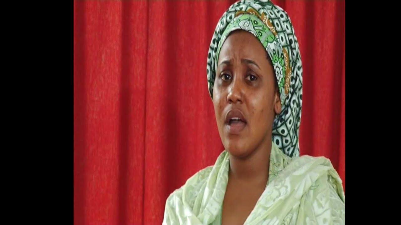 Download Nazifi Asnanic Hausa Video Song Ft. Hadiza Gabon Sadiq Sani Sadiq