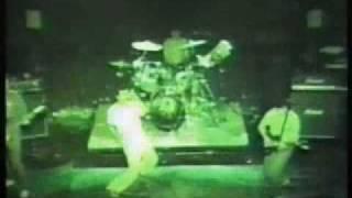 INDIGESTI Live, Metro, Chicago, 17/08/1986