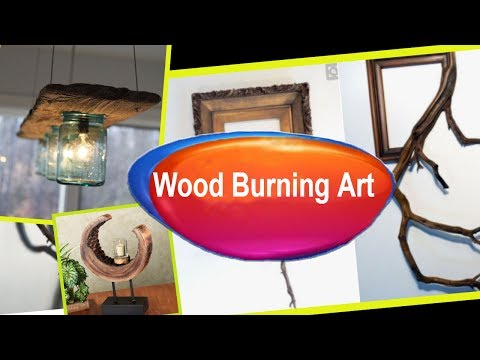 The wood products you absolutely can make it. 30 DIY Wood Burning Projects