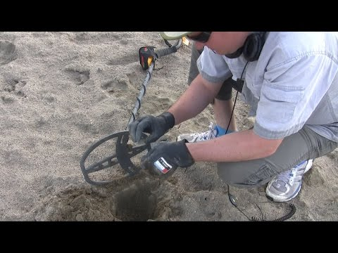 Metal detecting Finland - Metal detector finds lost treasures