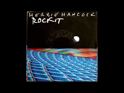 Herbie Hancock   Rockit