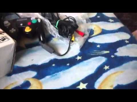 Mario Kart Double Dash Bundle Unboxing