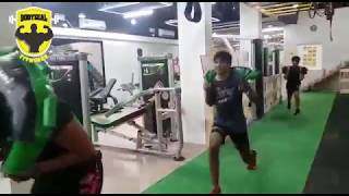Best gym in Coimbatore - Bodyzeal Fitworks | Crossfit gym