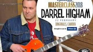 BELIEVE WHAT YOU SAY      DARREL HIGHAM e conjunto