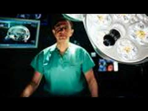 Ohio State neurosurgeon Ali Rezai leaving for West Virginia University