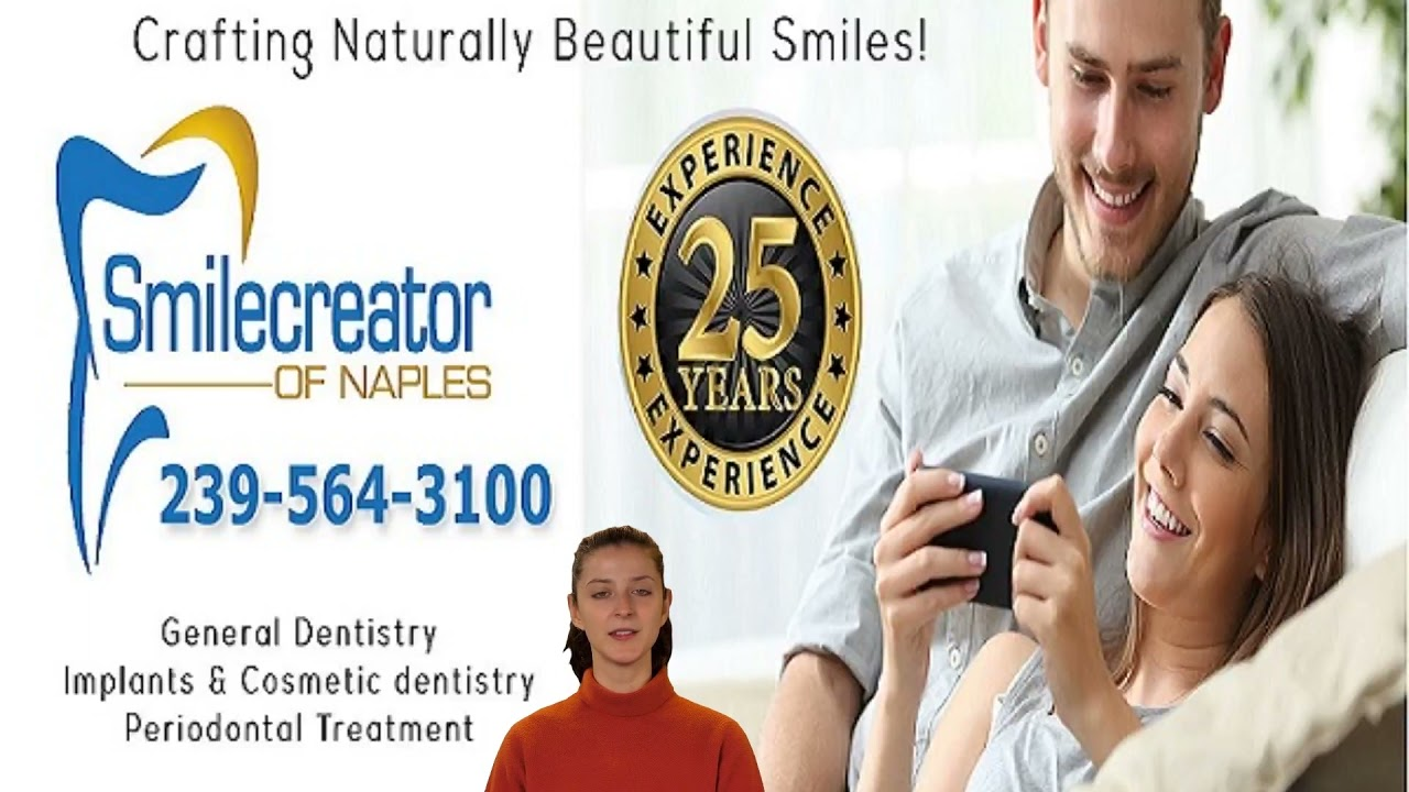 Smilecreator of Naples   Dental Implants & Dentures