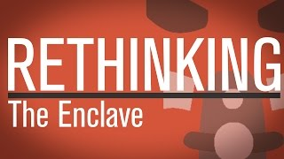 could you argue the enclave are good guys in fo3 rethinking fallout 3