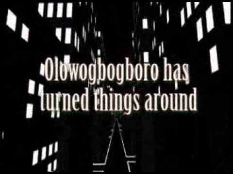 Download Olowogbogboro Nathaniel Bassey ft. Wale Adenuga Lyrics Video