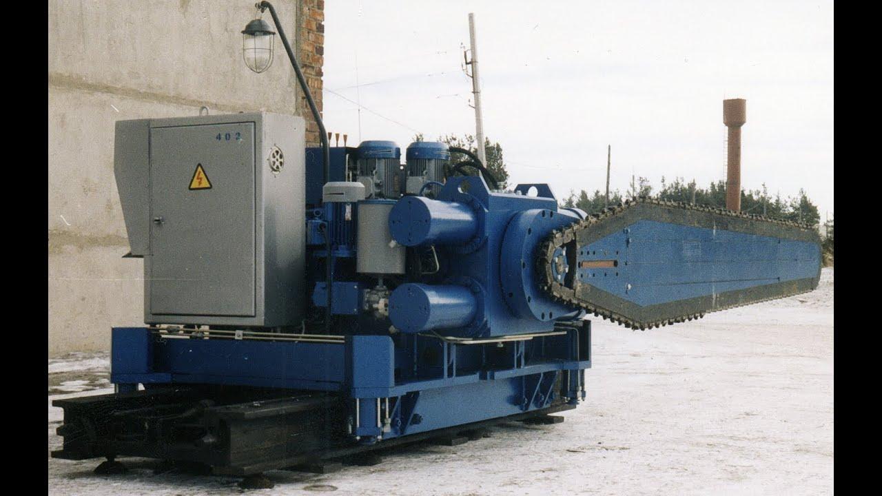 Камнерезный станок Husqvarna TS 400 F в компании ПромСегмент - YouTube
