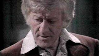 Jon Pertwee sings The Doctor