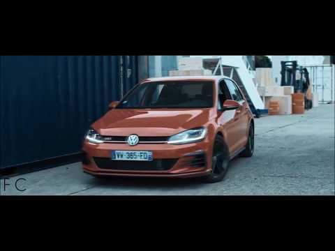 New Volkswagen Golf GTI 2018 - Best Commercial