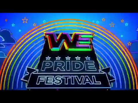WE Pride Festival 2018 - PREPARE YOURSELF!
