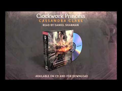 Clockwork Princess Prologue and Chapter 1