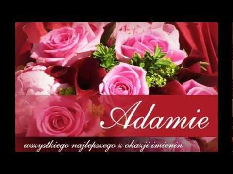 Dla Adama W Dniu Urodzin