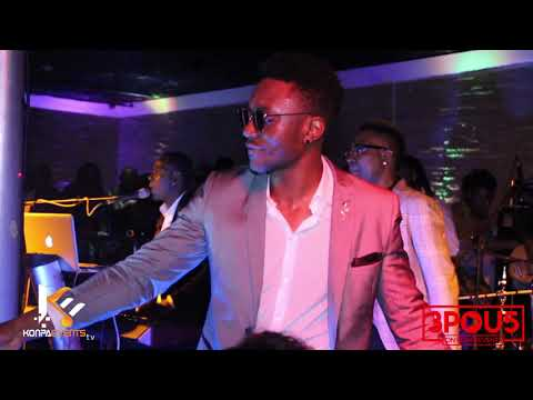 GABEL - PA KA FÈ PITIT LIVE VIDEO @ Hollywood Live [ 11-3-18 ]