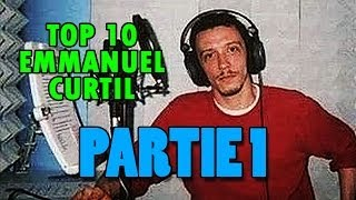 Mon Top 11 Emmanuel Curtil - Partie 1 (11 to 8)