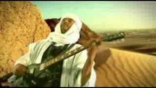Amazigh Music_ Desert Rebel (Touareg)