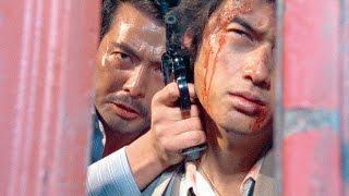 桐生刑事が捕えた殺人犯・坂田が、護送車から脱走するという事件が発生 ...