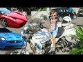 SUPERCARS SHOW in Grecia