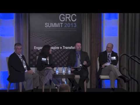 Customer Talk: Bill Richards on Unlocking the Potential of an Integrated Approach to GRC